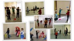 Répet' cirque groupe de 6-8 ans